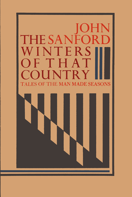 Winters of That Country - Sanford, John, and Sandford, John B