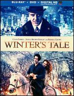 Winter's Tale [2 Discs] [Includes Digital Copy] [UltraViolet] [Blu-ray/DVD]