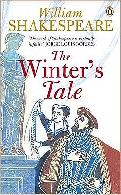 Winters Tale - Shakespeare, William, and Schnazer, Ernest (Editor), and McDonald, Russ, PhD (Foreword by)