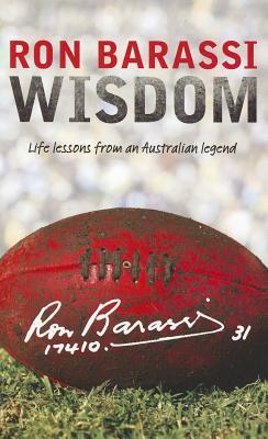 Wisdom - Barassi, Ron