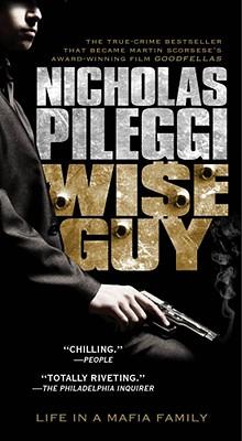 Wiseguy - Pileggi, Nicholas