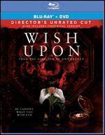 Wish Upon [Blu-ray/DVD]