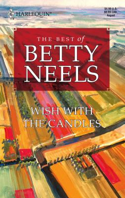 Wish with the Candles - Neels, Betty
