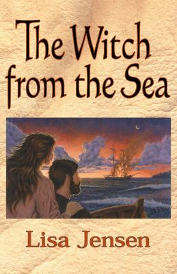 Witch from the Sea - Jensen, Lisa