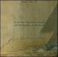 Witchi-Tai-To - Jan Garbarek With Bobo Stenson