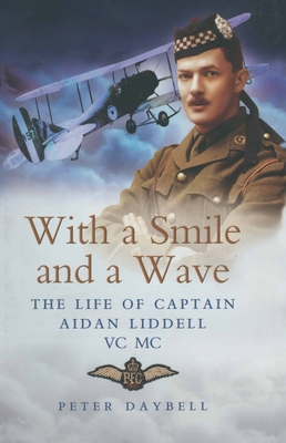 With a Smile and a Wave - Daybell, Peter