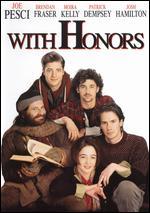 With Honors - Alek Keshishian