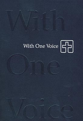 With One Voice Pew Ed - Augsburg Fortress Publishing (Creator)