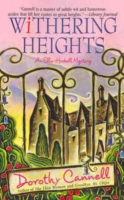 Withering Heights - Cannell, Dorothy