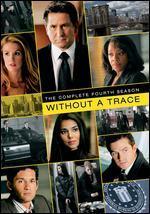 Without a Trace: Season 04