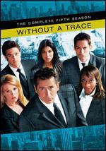 Without a Trace: Season 05 -
