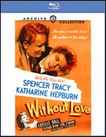 Without Love [Blu-ray] - Harold S. Bucquet