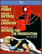 Witness for the Prosecution [Blu-ray] - Billy Wilder