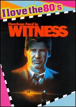 Witness [I Love the 80's Edition] - Peter Weir