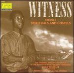 Witness, Vol. 1