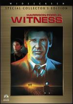 Witness - Peter Weir