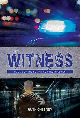 Witness - Chesney, Ruth