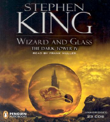 Wizard and Glass - King, Stephen, and Muller, Frank