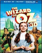 Wizard of Oz : 75th Anniversary [3D] [Includes Digital Copy] [Blu-ray/DVD]