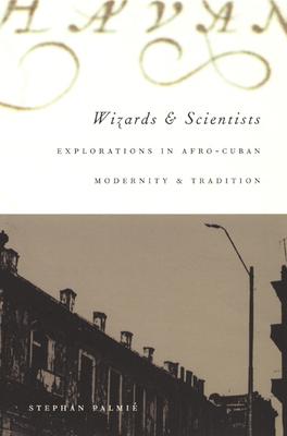 Wizards & Scientists-PB - Palmie, Stephan