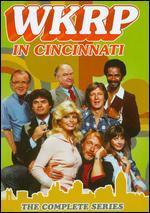 WKRP in Cincinnati: The Complete Series [12 Discs]