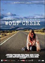 Wolf Creek [Blu-ray]