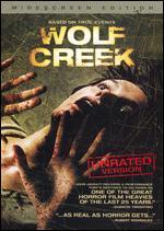 Wolf Creek [Unrated] - Greg McLean