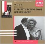 Wolf: Lieder-Recital