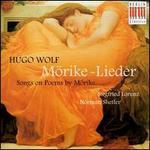 Wolf: Mörike Lieder