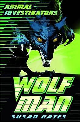 Wolf Man - Gates, Susan