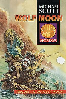 Wolf Moon - Scott, Michael