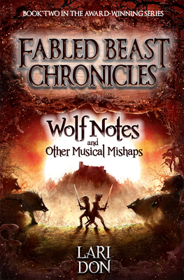 Wolf Notes and other Musical Mishaps - Don, Lari