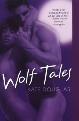 Wolf Tales - Douglas, Kate