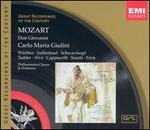 Wolfgang Amadeus Mozart: Don Giovanni