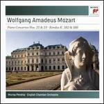 Wolfgang Amadeus Mozart: Piano Concertos No. 21 & 23; Rondos K. 382 & 386