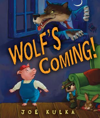 Wolf's Coming! - Kulka, Joe