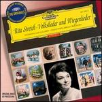 Wolkslieder und Wiegenlieder (Folk Songs and Lullabies)