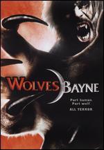 Wolvesbayne - Griff Furst