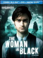 Woman in Black [Blu-ray/DVD]