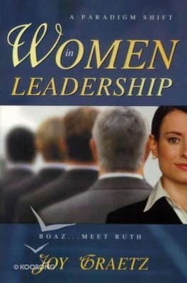 Women in Leadership - Gratz, Joy