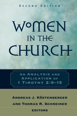 an analysis of the role of women in the christian church Women in the medieval church: from the editor — in the middle (ages) of a debate despite countless books, conferences, and theological debates, the role of women.