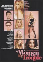 Women in Trouble - Sebastian Gutierrez