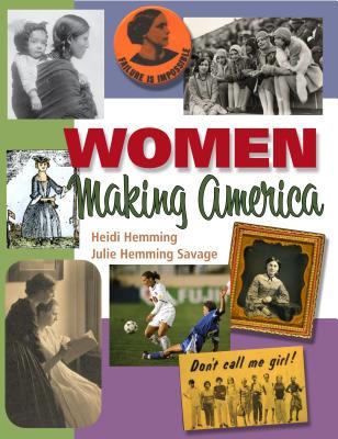 Women Making America - Hemming, Heidi