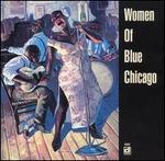 Women of Blue Chicago