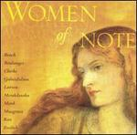 Women of Note