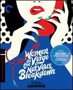 Women on the Verge of a Nervous Breakdown [Criterion Collection] [Blu-ray]
