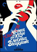Women on the Verge of a Nervous Breakdown [Criterion Collection] - Pedro Almodóvar