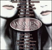 Women & Songs [Madacy] - Various Artists