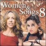 Women & Songs, Vol. 8 [Bonus DVD]