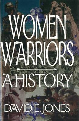Women Warriors (H) - Jones, David E